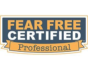 Fear Free Cert